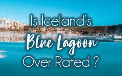 Is Iceland's Blue Lagoon Overrated?