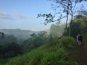 Memorable moments Central America