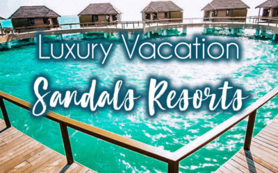 Our Luxury All Inclusive Vacation in Jamaica