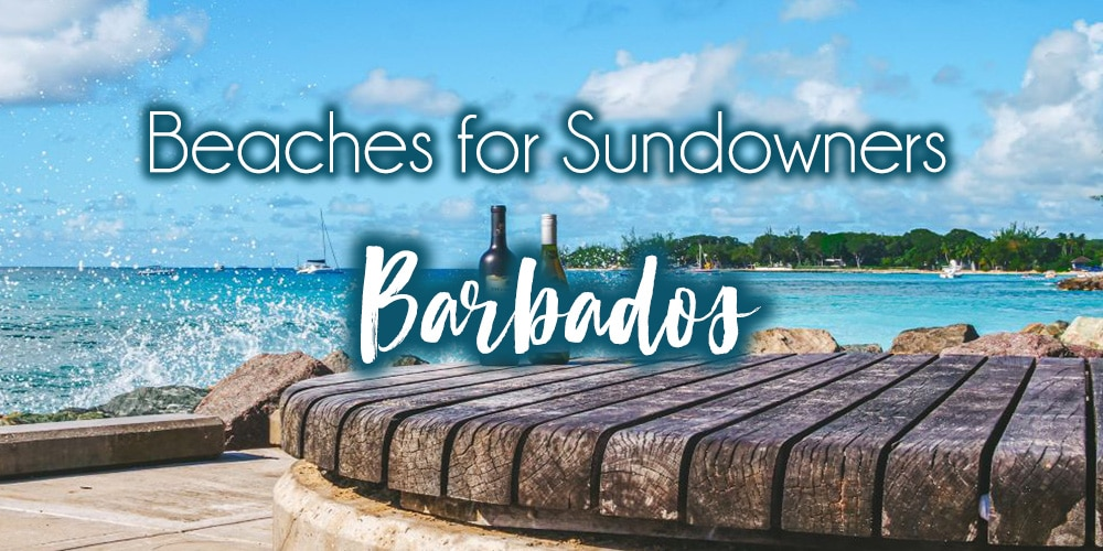 Best Beaches for Sundowners