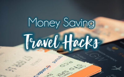 Travel Hacks That Will Help You Save Money on Your Next Vacation